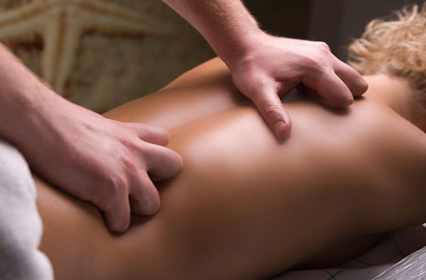Les massages en France