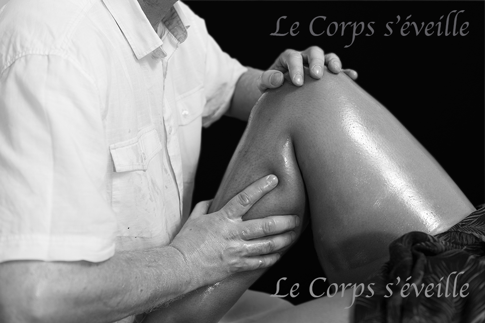 Les massages photographiés par Cyrille Cauvet au Centre de bien-être en Pyrénées béarnaises, sud de Pau et Oloron-Sainte-Marie.